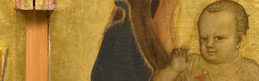 Sostieni il restauro di alcune opere da ricollocare nel nuovo Museo