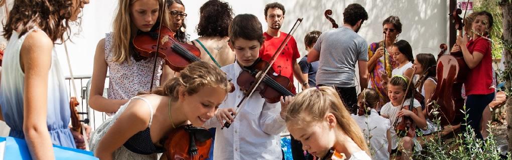 Aperte le iscrizioni ai corsi della Scuola di musica di Fiesole