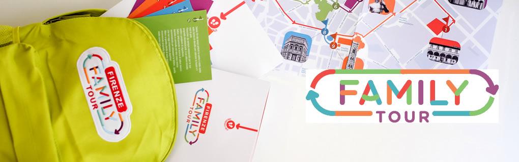 Un kit e una app per bambini e famiglie alla scoperta del centro storico