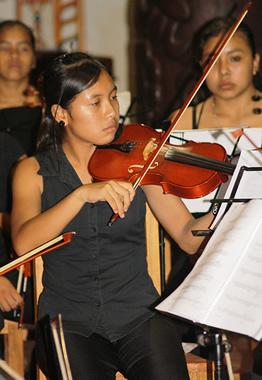 Orquestra de Palmarito y Santa Rosa