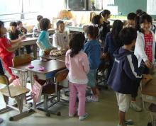 Minori stranieri, dalla scuola la cittadinanza